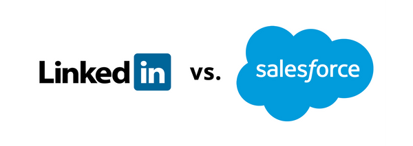 How Linkedin Blew Its Chance to Take on Salesforce.